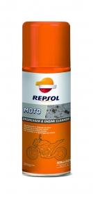 Repsol Moto Degreaser & Engine 400 ml