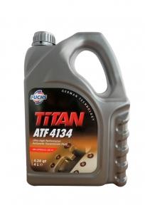 Fuchs Titan ATF 4134 жидкость для АКПП