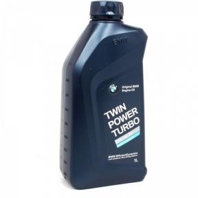 BMW TwinPower Turbo Longlife-04 5W-30