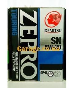 Idemitsu ZePro Touring 5W-30
