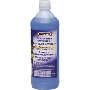 WYNN'S Super Concentrated Screen Wash-70°С 1л