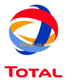 Total Vacuum Pump oil 5л