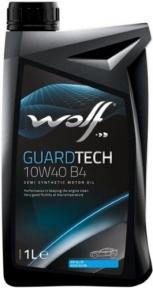 Wolf Guardtech 10W40 B4