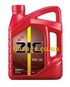 ZIC G-5 85W-140 4л