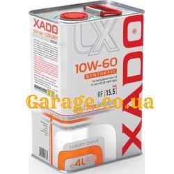 XADO Luxury Drive 10W-60