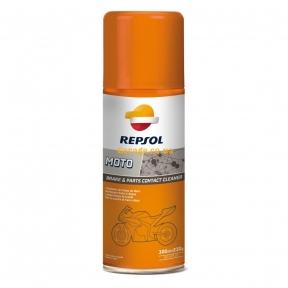 Repsol Moto Brake/parts Contact Cleaner 400 ml