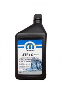 Mopar жидкость для АКПП ATF +4