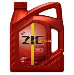 ZIC X3000 15W-40 (SD 5000 15W-40)
