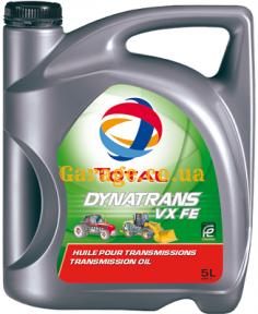 Dynatrans VX FE