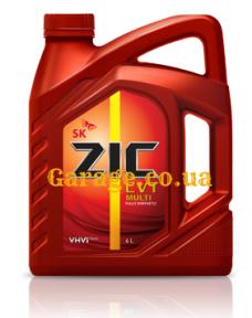 ZIC CVT Multi