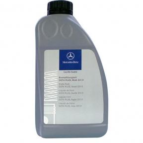 Mercedes-Benz ATF DCT MB 236.21 масло АКПП
