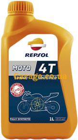 Repsol Moto Sintetico 4t 10w40