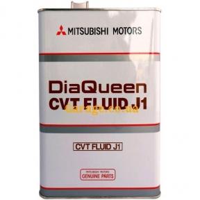 Mitsubishi DiaQueen CVT Fluid J1 4л