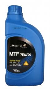 Hyundai / Kia MTF GL-4 75W85 масло для МКПП 1л