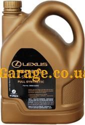 LEXUS Full Synthetic Engine Oil 5W-40