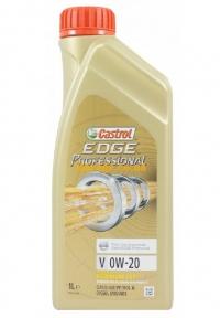Castrol Edge Professional V 0W20 1л