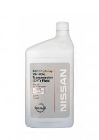 Nissan CVTF NS2 масло для вариаторов
