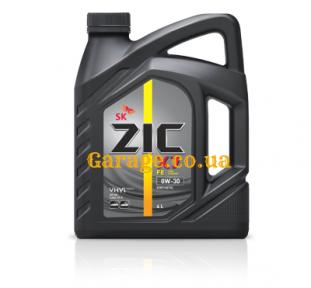 ZIC X7 FE 0W-30