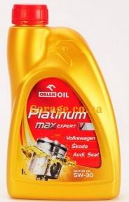 Orlen Platinum Maxexpert V 5W30