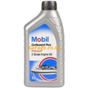 Mobil Outboard Plus 1л