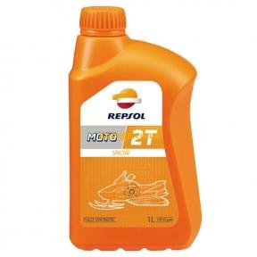 Repsol Moto Snow 2t 1л