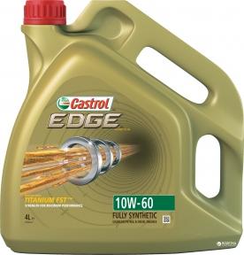 Castrol Edge FST 10W60