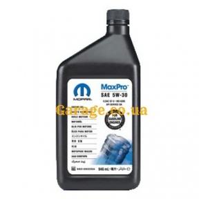 Mopar Motor Oil 5W30