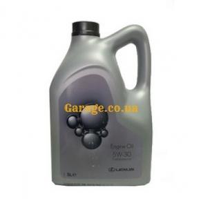 LEXUS Synthetic Engine Oil 5W-30