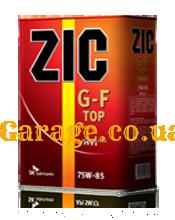 ZIC SK G-F TOP 75W-85 4л