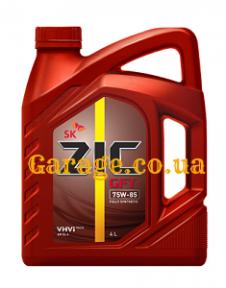 ZIC GFT 75W-85
