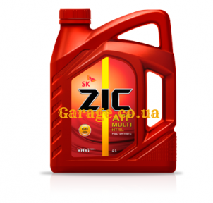 ZIC ATF Multi