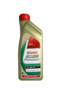 Castrol Edge Professional C1 (Jaguar) 5W30