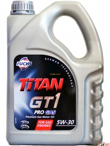 Fuchs Titan GT1 Pro C4 5W30