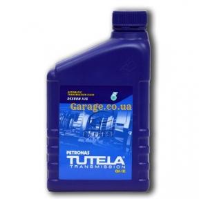 Tutela GI/A 10W ATF II 1л