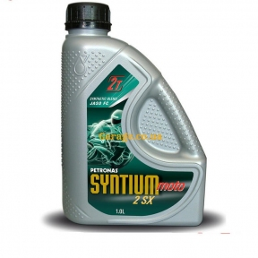 Syntium Moto 2SX 1л