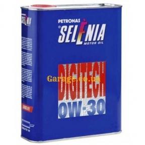 Selenia Digitech Pure Energy 0W-30 2л