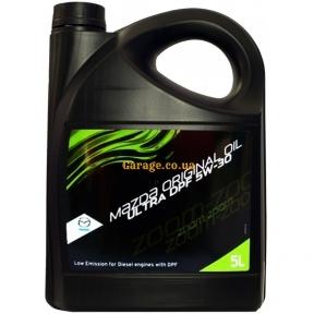 Mazda Original Oil Ultra DPF 5W-30 5л