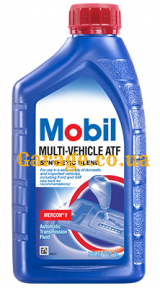 Mobil Multi-Vehicle ATF USA