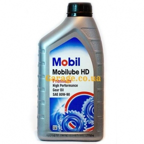 Mobilube HD 80W90