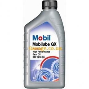 Mobilube GX 80W90