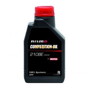 Motul Nismo Competition oil 2108E 0W30