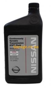 Nissan CVT NS3 масло для вариаторов