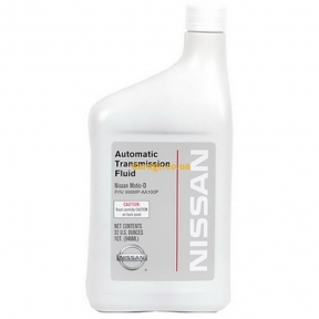 Nissan ATF Matic-D масло для АКПП