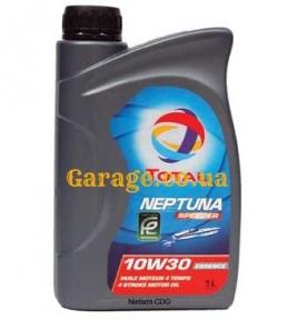 Total Neptuna Speeder 4t 10w-30 1л