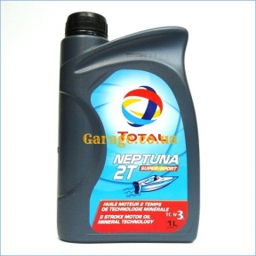 Total Neptuna 2T Super Sport 1л