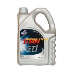 Fuchs Titan GT1 5W40