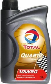 Total Quartz Racing 10W-50 C2 1л