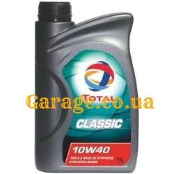 TOTAL Classic C1 10W-40 1л