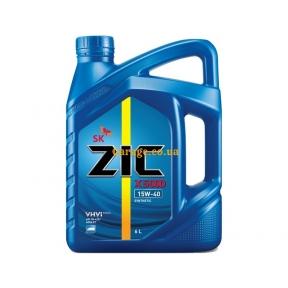 ZIC X5000 15W-40 (5000 Power 15W-40)