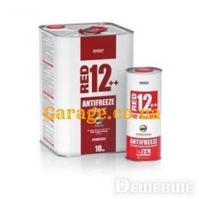 XADO Антифриз Red 12++ -40